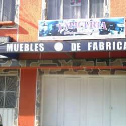 Tapiceria En La 14B en Bogotá