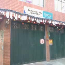 Supermercado Don Pedro en Bogotá