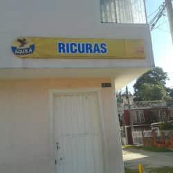 Ricuras Carrera 118A en Bogotá