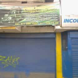 Redeipol Autopartes Y Frenos en Bogotá