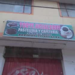 Torti.Hojaldres en Bogotá