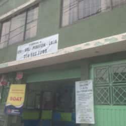 Afiliese a EPS ARL PENSION CAJA en Bogotá