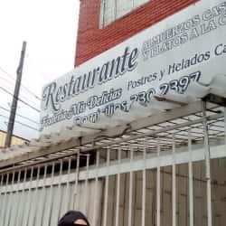 Restaurante Mil Delicias en Bogotá