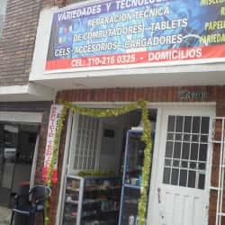 Variedades Y Tegnologia  en Bogotá