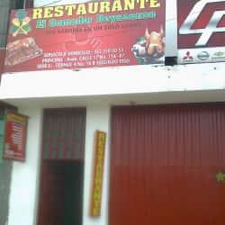 Restaurante El Comedor Boyacense en Bogotá