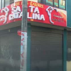 El Punto De Las Carnes Santa Catalina en Bogotá