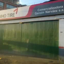 Comercializadora Garzón Narváez S.A.S en Bogotá
