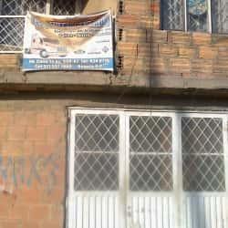 Centro Cauchos en Bogotá