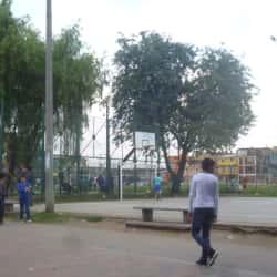 Parque Desarrollo Luis Carlos Galán Sarmiento en Bogotá