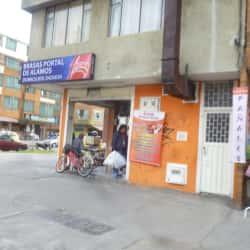 Brasas Portal De Alamos en Bogotá