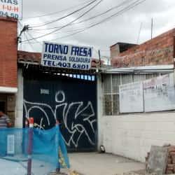 Soldaduras Especiales F.A en Bogotá