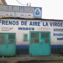 Frenos De Aire La Virgen en Bogotá