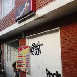 Restaurante Calle 19A en Bogotá