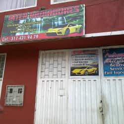 Inter Radiadores en Bogotá