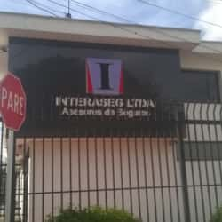 Interaseg LTDA en Bogotá