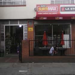 Surtimax Ciudad Jardín en Bogotá