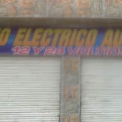 Servicio Electrico Automotriz 12 y 24 Voltios en Bogotá