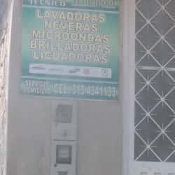 Servicio Tecnico Whirlpool en Bogotá