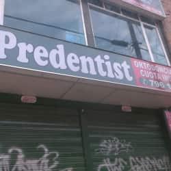 Predentist Calle 132D en Bogotá