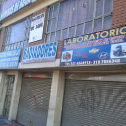Radiadores  en Bogotá