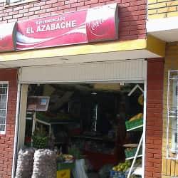 Supermercado El Azabache en Bogotá