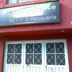 Betty's Peluqueria en Bogotá
