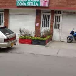 Cigarreria Y Cafeteria Doña Stella en Bogotá