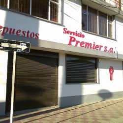 Servicio Premier S.A. en Bogotá