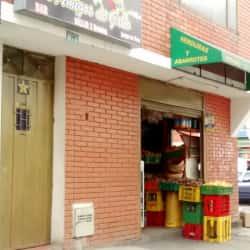 Club Los Amigos De Gallo en Bogotá