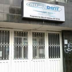 Cruz Dent en Bogotá