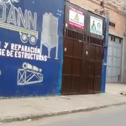 Diadann  en Bogotá