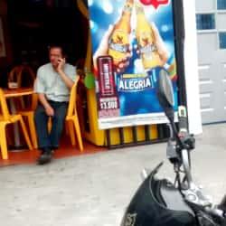 Cigarreria G.A Rancho Y Viveres en Bogotá