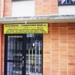 Electricos Y Ferreteria M&R S.A.S en Bogotá
