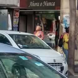 Ahora o Nunca Ropa Americana en Santiago
