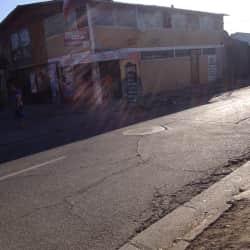 Almacen Constanza en Santiago