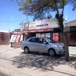 Almacén La Abuelita en Santiago