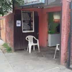 Amasanderia La Nona en Santiago