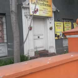 Academia La Verbena en Santiago