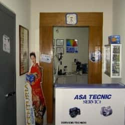 Asatecnic Digital service en Santiago