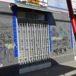 Beto Bikes en Santiago