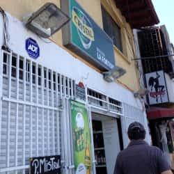 Botillería La Fortuna en Santiago