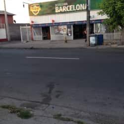 Botillería Barcelona en Santiago