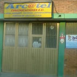 Arc@tel Comunicaciones en Bogotá