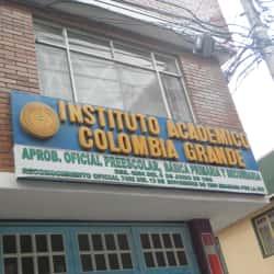 Instituto Académico Colombia Grande en Bogotá