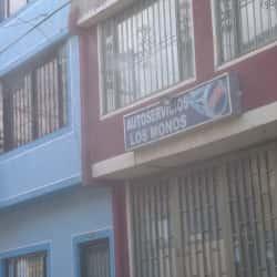 Autoservicio Los Monos en Bogotá