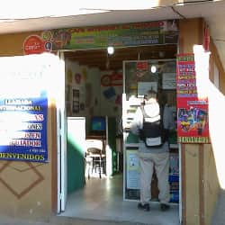 Café Internet El Paraíso  en Bogotá