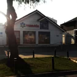 Isapre Masvida - Av. Las Condes  en Santiago