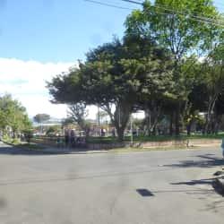 Parque La Giralda en Bogotá