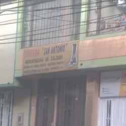 Zapatería San Antonio  en Bogotá