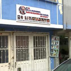 The Barber Shop en Bogotá
